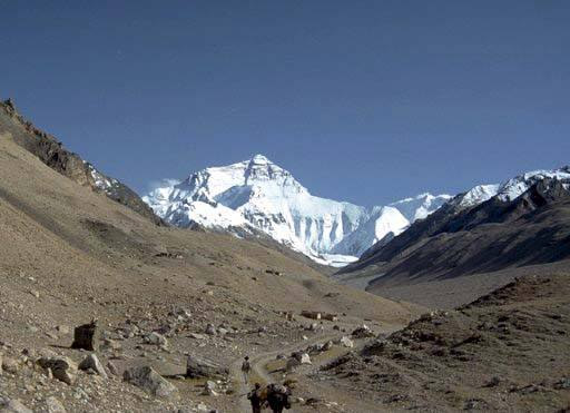 Mt. Everest2 (Sagarmatha) ; everest.jpg