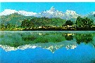 Phewa Taal, Pokhara - click for more detail