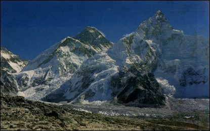 Mt. Everest2 (Sagarmatha) ; sagarmatha_mount.jpg